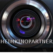 "Logo for ""Heimkinopartner"""