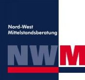 "Logo for ""NWM Nord-West Mittelstandsberatung"""