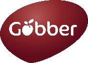 "Logo for ""Göbber"""