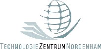 "Logo for ""Technologiezentrum Nordenham (TZN)"""