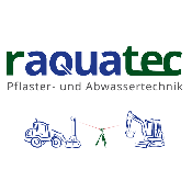 "Logo for ""raquatec"""