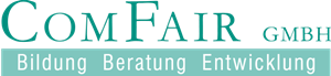 "Logo for ""ComFair GmbH"""