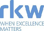 "Logo for ""RKW"""