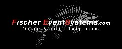 "Logo for ""Fischer EventSystems"""