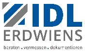 "Logo for ""IDL ERDWIENS"""