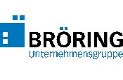 "Logo for ""BRÖRING"""