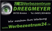 "Logo for ""Werbezentrum Dreegmeyer"""