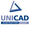 "Logo for ""UNICAD"""