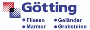 "Logo for ""Götting"""