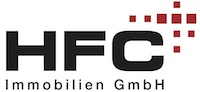 "Logo for ""HFC Immobilien GmbH"""