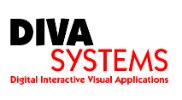 "Logo for ""DIVA SYSTEMS - Roland W. Schulze"""