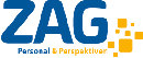 "Logo for ""ZAG Personal & Perspektiven"""