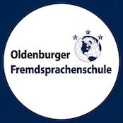 "Logo for ""Oldenburger Fremdsprachenschule"""