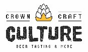 "Logo for ""Crown Craft Culture"""