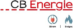 "Logo for ""CB Energie"""