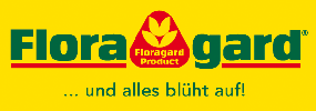 "Logo for ""Floragard"""