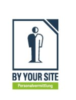 "Logo for ""By Your Site Personal GmbH & Co. KG"""