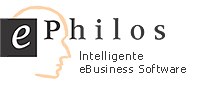 "Logo for ""ePhilos"""